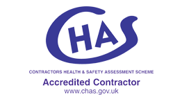 CHAS Accreditation hoard-it